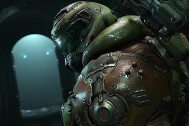 הפסקול של Doom Eternal זמין כעת לרוכשי גרסאת האספנים