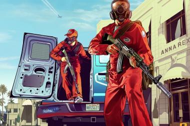 שמועה: משחק GTA חדש כבר בפיתוח ויהיה גדול יותר מקודמו