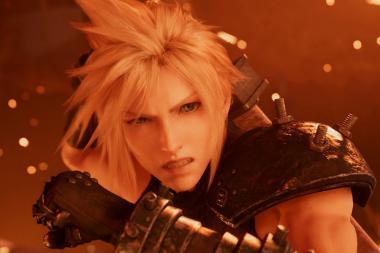 נמכרו יותר מ-3.5 מיליון יחידות של המשחק Final Fantasy VII Remake