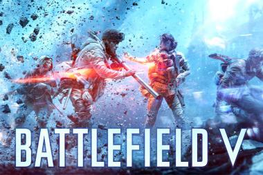 העתיד של Battlefield V לא ניראה כל כך טוב