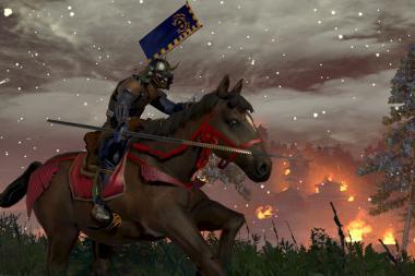 המשחק Total War: Shogun 2 יהיה זמין להורדה בחינם במשך שבוע
