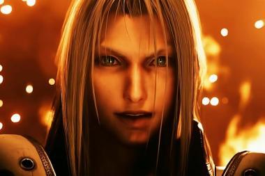 החלק הבא של Final Fantasy VII Remake ימשיך כפי שהסיפור המקורי המשיך