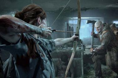 המשחק The Last Of Us: Part II ישקול כ-100GB, הזמנות מוקדמות נפתחו מחדש