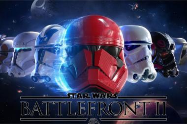 העדכון האחרון של Star Wars: Battlefront 2 שוחרר