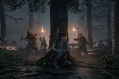הדלפת הענק של The Last Of Us Part II בוצעה ככל הנראה על ידי האקרים