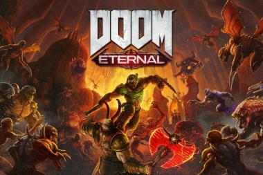הפסקול של Doom Eternal - הצד של id