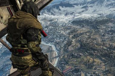 משחק Call of Duty חדש בדרך, למרות ההצלחה של Warzone
