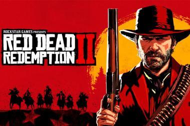מוד חדש ל-Red Dead Redemption 2 מאפשר לכם לרכב על דובים