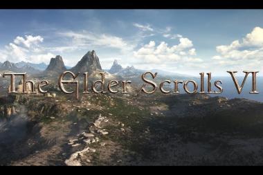 חברת Bethesda: יקח הרבה זמן עד שנציג פרטים על The Elder Scrolls VI