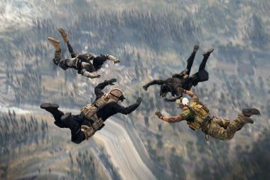 צפו: קבוצה השיגה שיא של 121 הריגות במשחק אחד ב-Call of Duty: Warzone