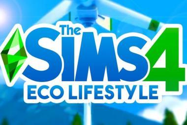 הכירו את ההרחבה החדשה של Sims 4