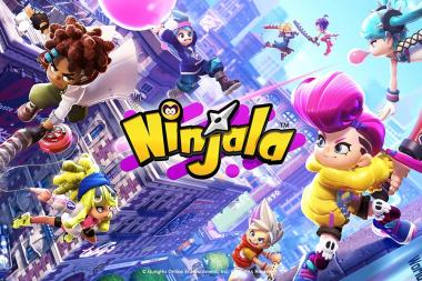 הבטא השנייה של Ninjala תגיע ב-31 במאי