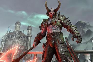 המשחק Doom Eternal יוותר על מערכת Denuvo בעידכון הבא