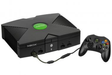 קוד המקור של ה-Xbox המקורי דלף לרשת