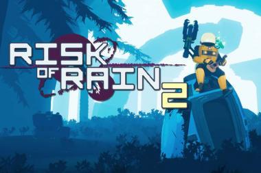 המשחק Risk of Rain 2 נערך להשקה מלאה באוגוסט