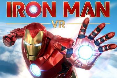המשחק Marvel's Iron Man VR מקבל תאריך שחרור חדש
