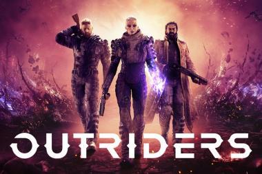 """ה-""""Outriders Broadcast"""" הוכרז, יציג מידע חדש לגבי המשחק בכל חודש"""