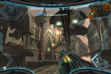 שמועה: טרילוגיית Metroid Prime תגיע ל-Switch בחודש הבא