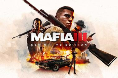 המשחק Mafia 3: Definitive Edition טומן בחובו מפה סודית
