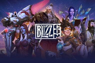 כנס BlizzCon 2020 בוטל רשמית