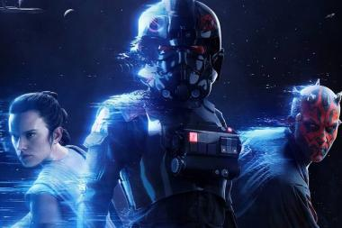 המשחק Star Wars Battlefront II הוא המשחק הנוסף שמגיע למנויי PS Plus