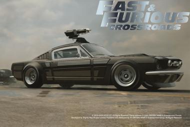 תאריך ההשקה של Fast & Furious Crossroads נחשף