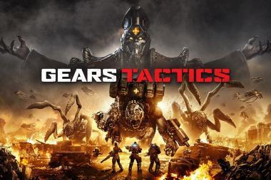 ביקורת: Gears Tactics - הסבת מקצוע