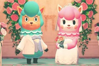 עדכון יוני של Animal Crossing: New Horizons שוחרר, הנה מה שהוא נותן