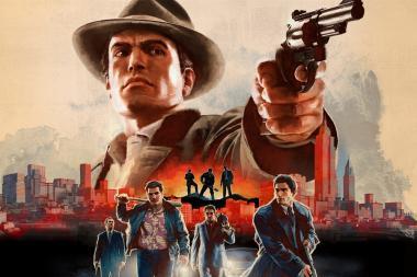 ביקורת: Mafia 2: Definitive Edition - המאפיונר הולך יחף