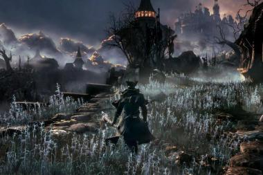 שמועה: Bloodborne יגיע ל-PS5 ול-PC, רימייק ל-Demon's Souls בפיתוח