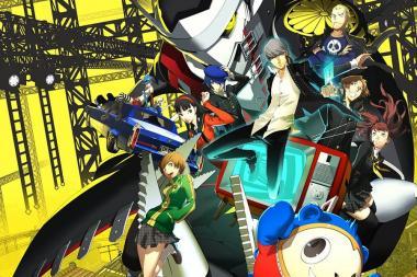 המשחק Persona 4 Golden הגיע ל-Steam (עדכון)