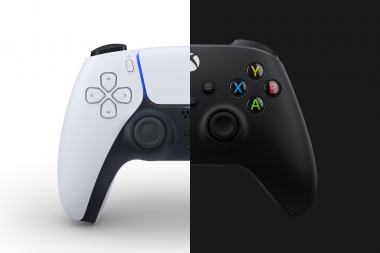 קרב הקונסולות חוזר: PS5 vs. Xbox Series X - מפרט, עיצוב ומשחקים