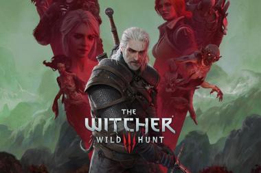 חברת GOG מחלקת את The Witcher 3 בחינם לזמן מוגבל