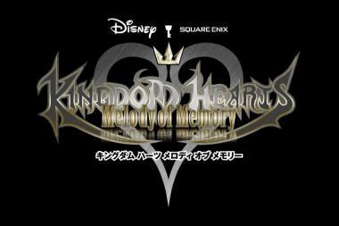 הוכרז Kingdom Hearts Melody Of Memory, יגיע לכל הקונסולות