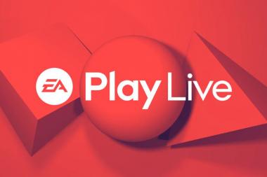 סיכום אירוע EA Play 2020