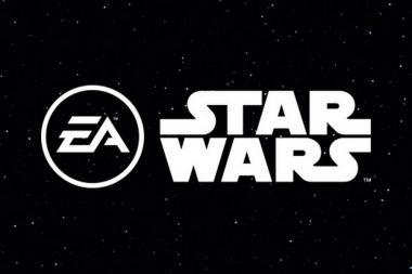 חברת EA מתכוונת לפתח עוד משחקי Star Wars