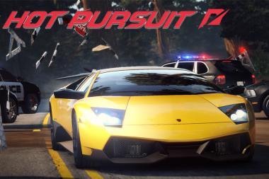 מסתמן: Need for Speed: Hot Pursuit יקבל Remaster