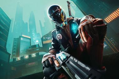 תכירו את Hyper Scape: משחק באטל רויאל חדש מבית Ubisoft