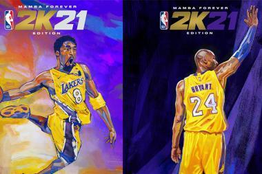 המשחק NBA 2K21 יעלה יותר מ-60$ לקונסולות הדור הבא
