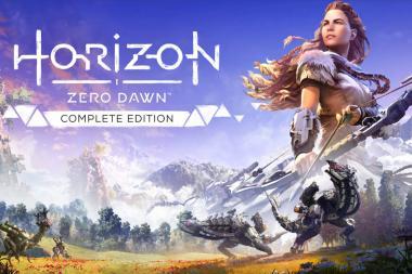 המשחק Horizon Zero Dawn מקבל תאריך שחרור למחשב