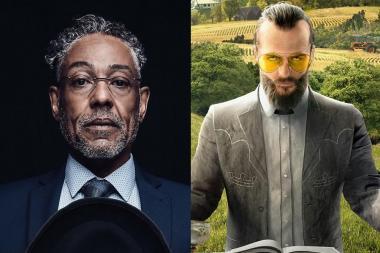 """האם שחקן מ-""""שובר שורות"""" צפוי לככב ב-Far Cry 6?"""
