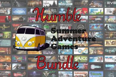 תכירו את חבילת ההרפתקאות של Humble Bundle