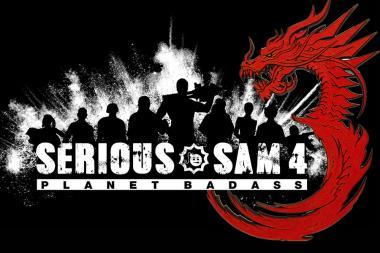 צפו בחשיפות הגיימפליי של Shadow Warrior 3 ו-Serious Sam 4