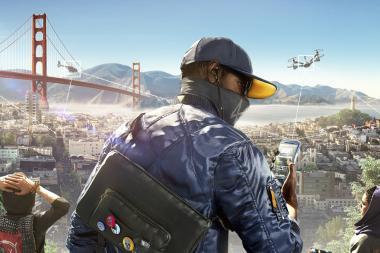 חברת Ubisoft מתקשה לחלק את Watch Dogs 2, אבל יש גם פיתרון
