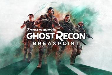 העזרה בדרך: Ghost Recon Breakpoint מקבל חברי צוות בשליטת AI