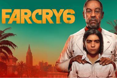 מהדורת האספנים של Far Cry 6 נחשפת