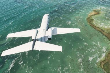 סוף סוף: Flight Simulator 2020 מקבל תאריך השקה