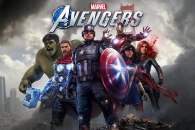 הוכרז תאריך תחילת הבטא של Marvel's Avengers