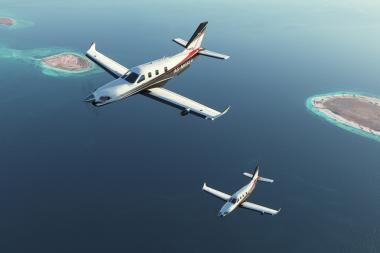 פרטים חדשים על Flight Simulator 2020 נחשפים