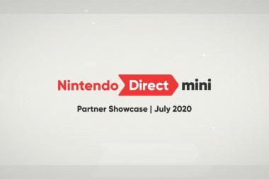 סיכום Nintendo Direct Mini יולי 2020